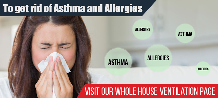 To Get Rid Of Asthma And Allergies